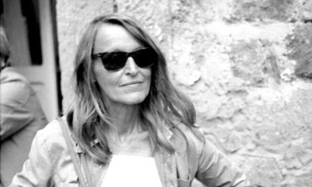 Elisabetta Catalano - Foto Salvatore Piermarini