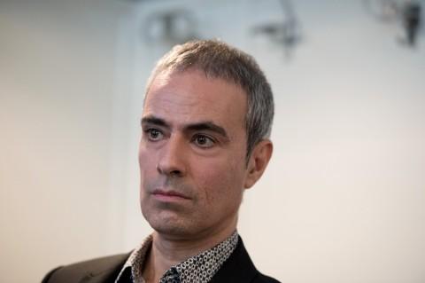 Francesco Jodice, fotografo italiano e docente di fotografia