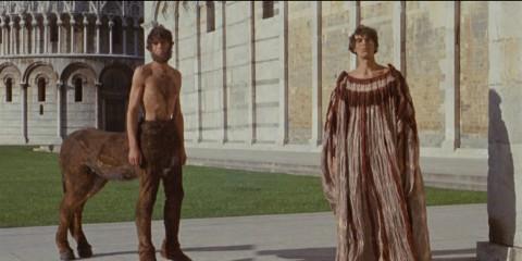Pier Paolo Pasolini, Medea (1969)