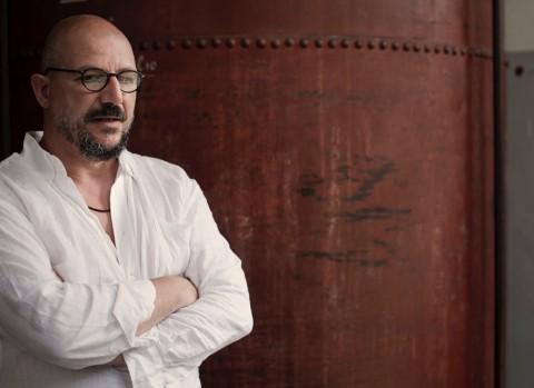 Antonio Latella - photo Brunella Giolivo