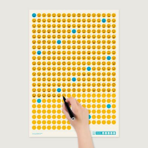 Calendario Emoticon