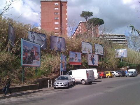 Cartellopoli a Roma