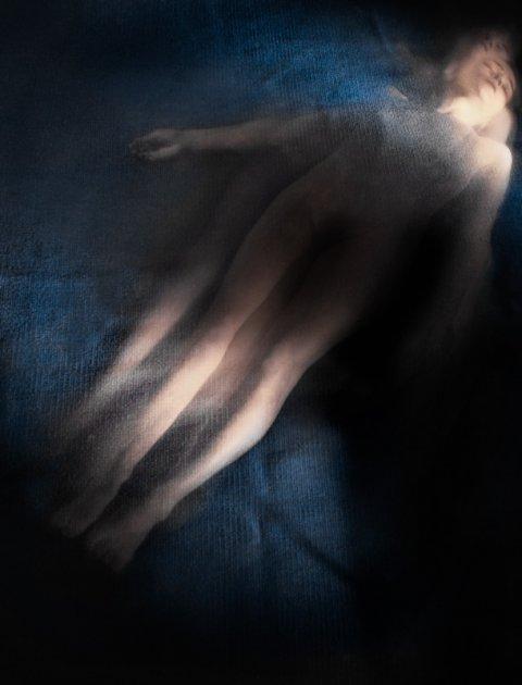 Chiara Caselli, Passione