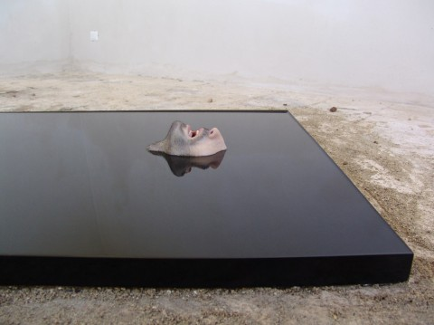 Dario Agrim, Limbo, 2014 - Courtesy the artist