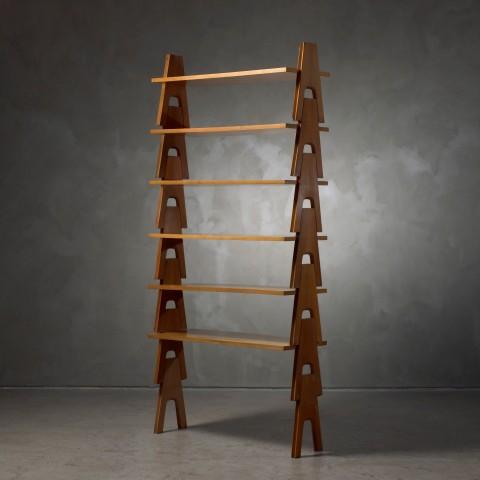 Design is a state of mind - Angelo Mangiarotti e Bruno Morassutti, Cavalletto, 1955 Courtesy Nilufar Gallery