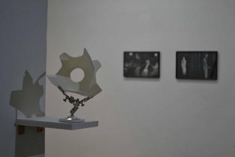 Didier Faustino, Doppelgänger, 2011 - courtesy l'artista e Michel Rein, Paris-Brussels