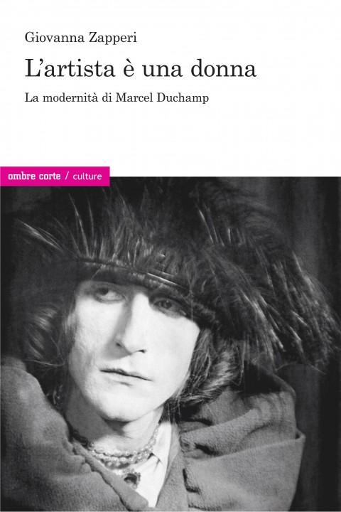 Giovanna Zapperi – L'artista è una donna – Ombre corte