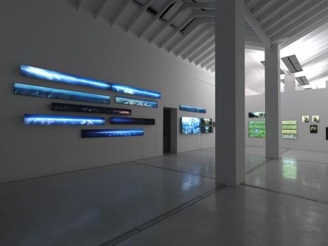 Hiroyuki Masuyama - courtesy Studio la Città, Verona - photo Michele Alberto Sereni