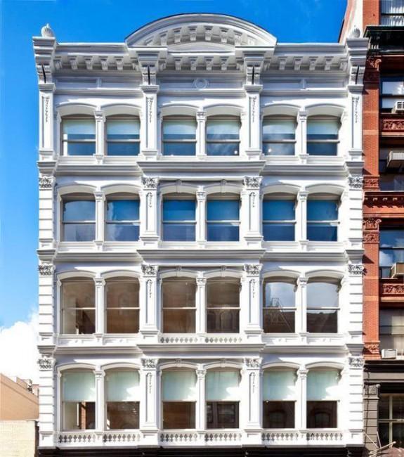 Il Center for Italian Modern Art - Cima di New York
