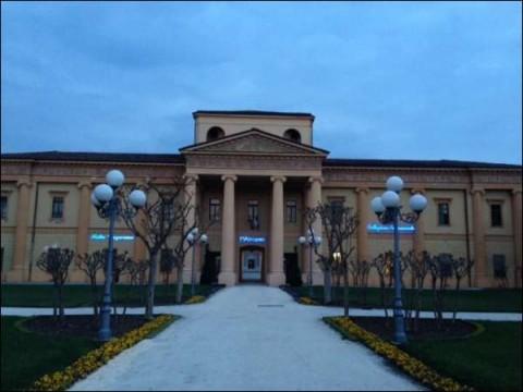 Il MAI Museo di Sospiro