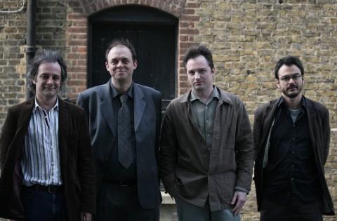 Il gruppo fondatore del realismo speculativo