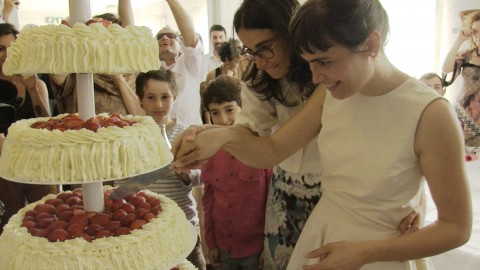 Lei disse sì, regia di Maria Pecchioli, 2014