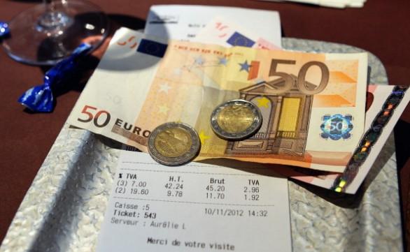 L'IVA in Francia