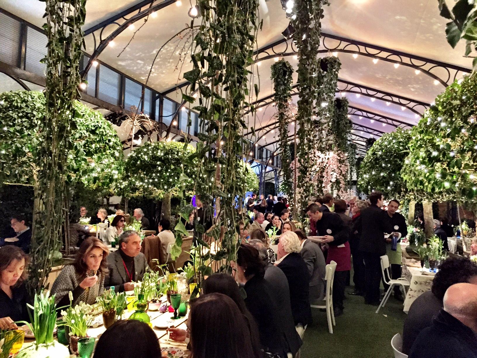 Madrid Updates  la VIP lounge fieristica più bella (o più brutta ... b37e2b87c76