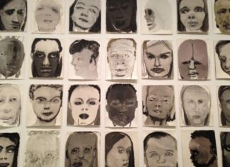 Marlene Dumas, Serie rejects, 1994-2004