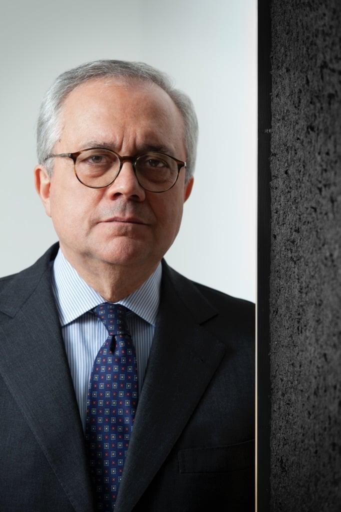 Massimo Di Carlo - photo Claudio Abate