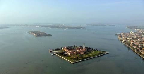Mekhitarist Monastery of the Island of San Lazzaro, Venice