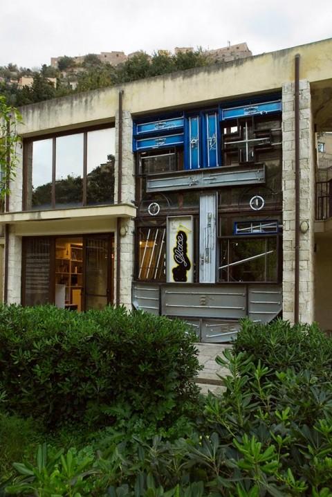 Modica (RG), il Co.CA (Center of Contemporary Art), sede CCP