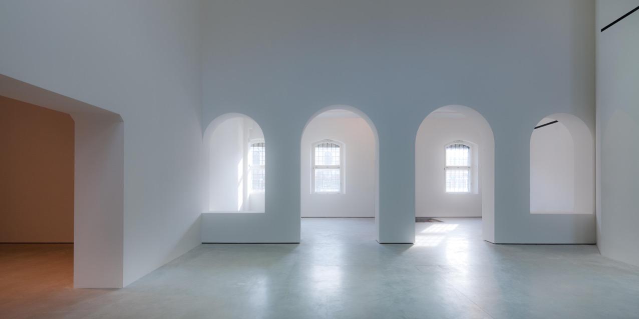 Museo Del Vetro Murano.Qui Murano Riapre Il Museo Del Vetro Artribune
