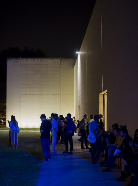 Inaugurazione Fondazione Sandretto Re Rebaudengo - © Giorgio Perottino 2014
