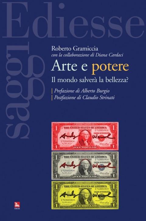 Roberto Gramiccia – Arte e potere – Ediesse