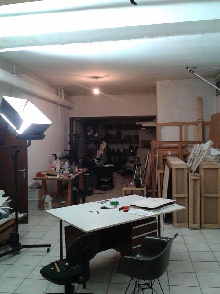 Studio di Bruno Di Bello