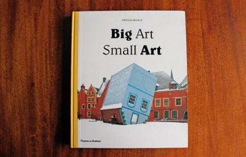 Tristan Manco - Big Art Small Art