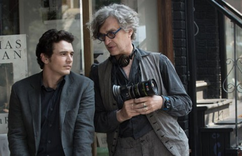 Wim Wenders, Everything Will Be Fine