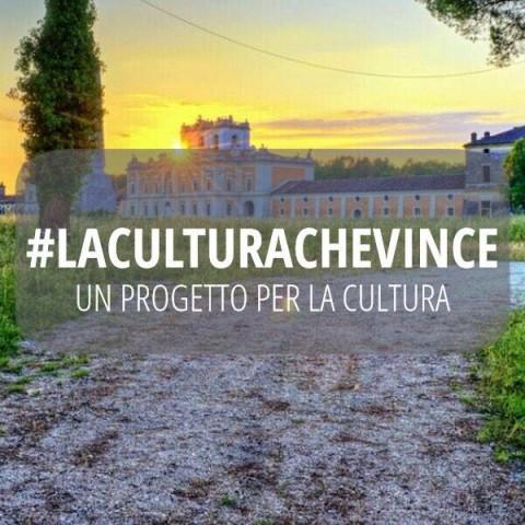 Massimo Bray - #laculturachevince