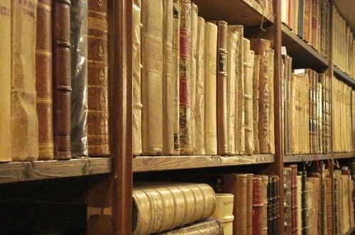 Opere orfane - libri antichi