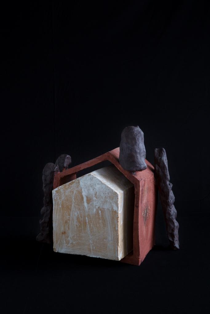 Arcangelo, Casa degli irpini – Foto Alessandra Vinci © Officine Saffi