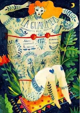 Artists for La Guarimba - Aitch