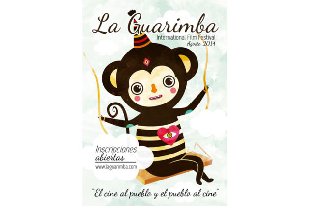 Artists for La Guarimba - Muxxi