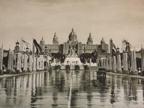 Barcellona 1925