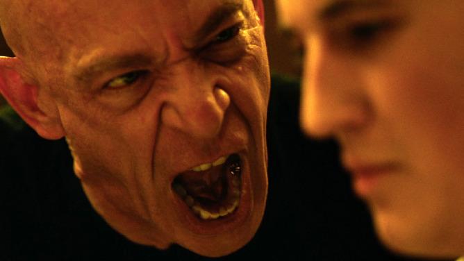 Damien Chazelle, Whiplash
