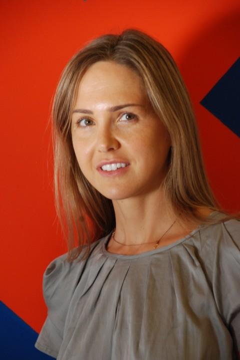 Francesca Martinoli, responsabile art management del gruppo BSI