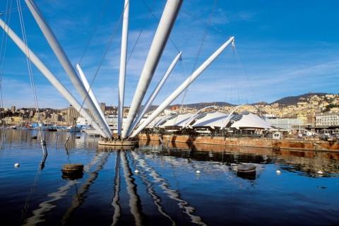 Genova 1992 - Porto Antico