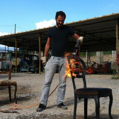 Gian Maria Tosatti