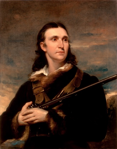 John James Audubon,1826