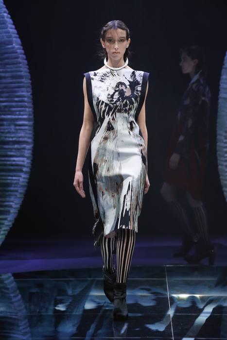 Krizia, Milano fashion week 2015
