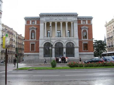 Museo del Prado - Casón del Buen Retiro