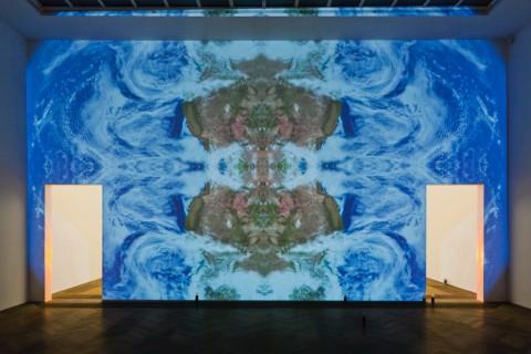 Pamela Rosenkranz, Loop Revolution, 2012 - photo Gunnar Meier - Courtesy the artist, Karma International, Zurich, and Miguel Abreu Gallery, New York