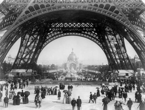 Parigi 1889