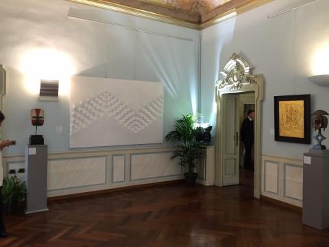 Presentazione Finarte, Milano