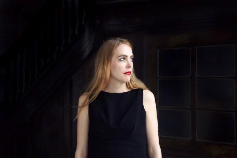 Susanne Pfeffer - photo © Angela Bergling