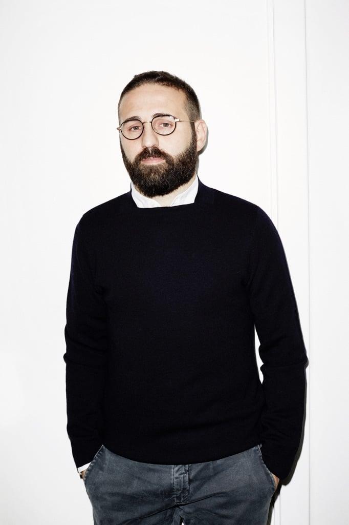 Vincenzo de Bellis - photo Marco De Scalzi