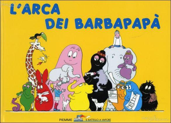 Barbapapà magazine