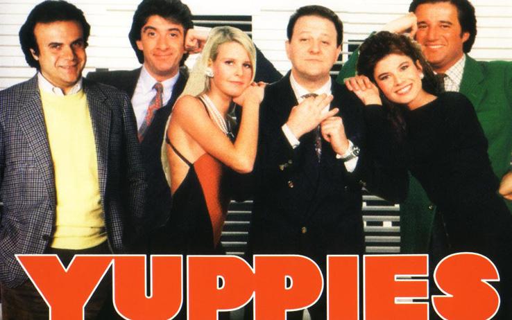 Carlo Vanzina, Yuppies-I giovani di successo (1986)