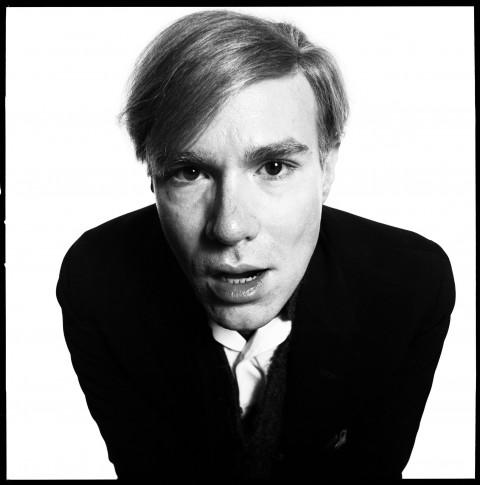 Andy Warhol 1965 ® David Bailey