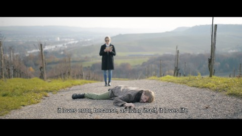 Filip Markiewicz, Journey to the end of an identity, 2015 - © Filip Markiewicz